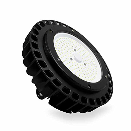 100W Essential UFO High Bay Light 5700K
